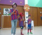 MC Pesta Ulang tahun Anak