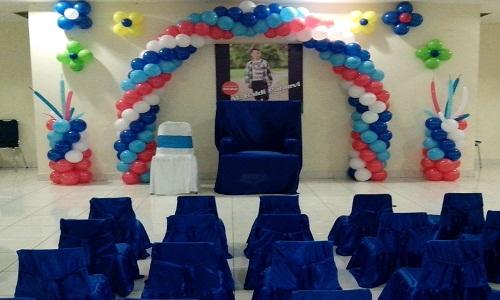 Jakarta kids party organizer