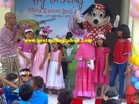 Pastikan Pesta Ulang Tahun anak sesuai dengan usianya