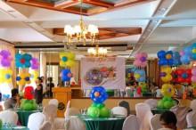 Tips menghemat anggaran Pesta ulang tahun anak